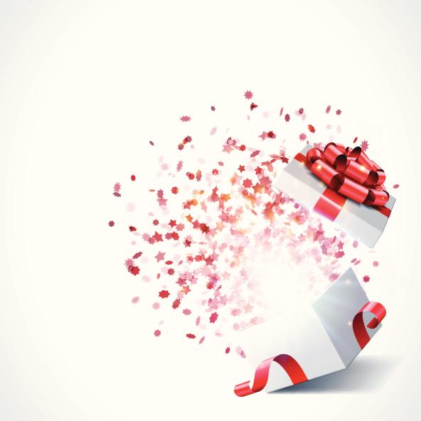 Fotografaci il tuo #christmasfood...
