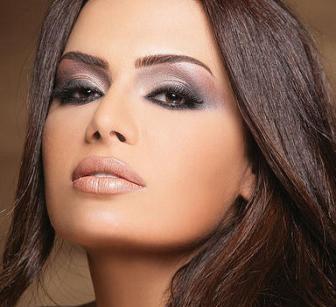 Arabic Makeup on Arabic Make Up  Una Sposa Da Mille E Una Notte