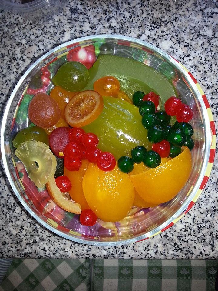 Il tuo #chritmasfood delle feste di Natale