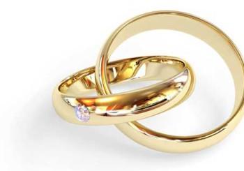 Dalle nozze di cotone alle nozze di diamante