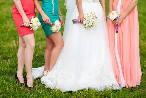 Come vestirsi per andare ad un matrimonio?