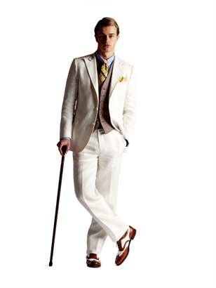 L'abito ideale per trasformare il futuro sposo in un perfetto gentleman