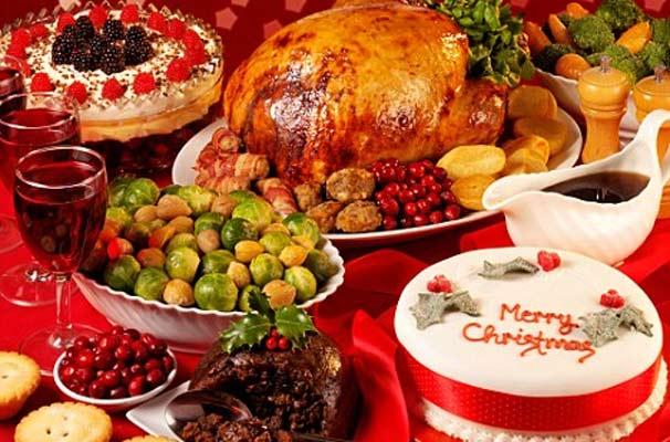 """Abbuffate di Natale: missione """"digerire le feste"""""""