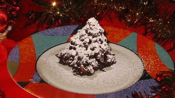 Il tuo #christmasfood delle feste di Natale