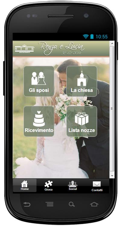 Tutti pazzi per le App dedicate al matrimonio