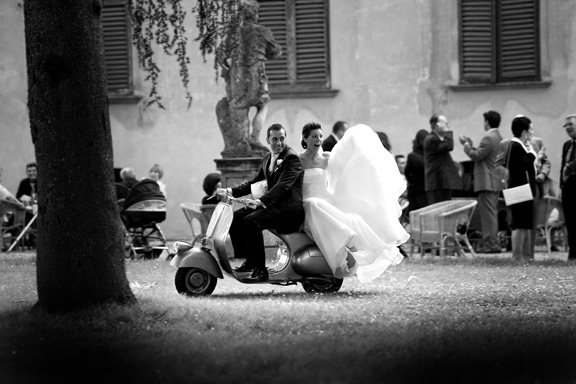 Matrimonio Tema Vespa : Sposarsi in vespa organizzazione matrimonio forum